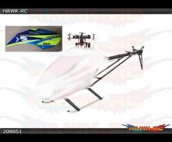 GAUI X5 FORMULA Basic Kit ***30% off*** Blue color canopy