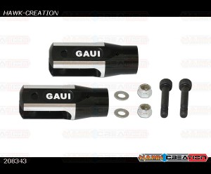 Main Grip Set (Black anodized)(for X5)