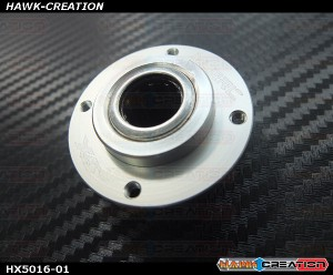 ALZRC - X5 Main Gear Hub with One Way Bearing  (215056)