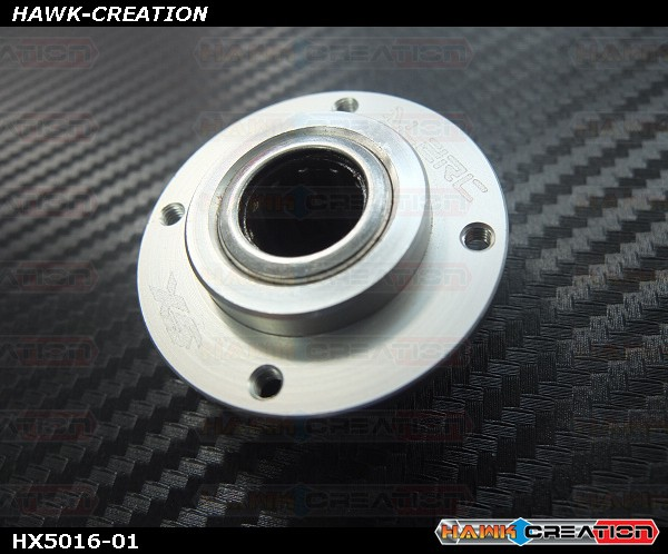 ALZRC - X5 Main Gear Hub with One Way Bearing  (215056)