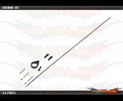 X7 Tail Push Rod Set - (075209)