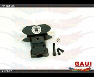 X7 Rotor Head (New short version)(FORMULA)-(072201)