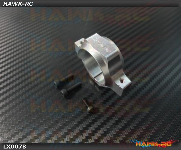 LYNX Tail Boom Clamp 25mm - Logo550/600/SE/SX
