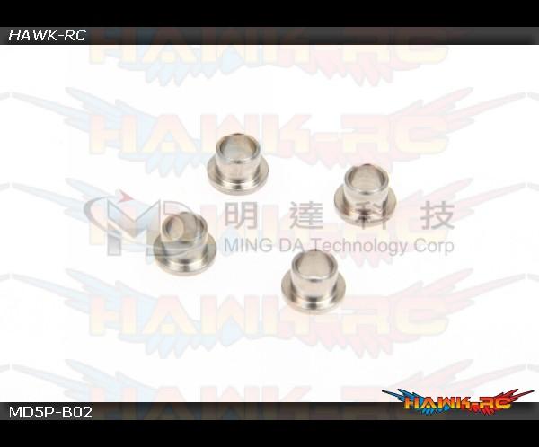 MD5/6 - MD5P-B02 - Main Blade Grip Eyelets
