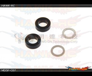 MD5/6 - MD5P-C07 - Feathering Shaft Washers