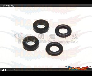 MD5/6 - MD5P-C11 - 90 Degree Dampers