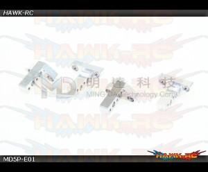 MD5/6 - MD5P-E01 - Cyclic Servo Mounts