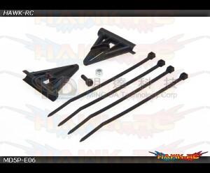 MD5/6 - MD5P-E06 - Boom Support Clamp