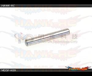 MD5/6 - MD5P-K09 - 3 x 19 Pin
