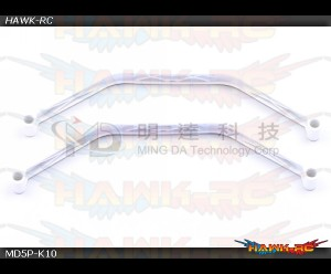 MD5/6 - MD5P-K10 - Skids