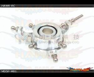MD5/6 - MD5P-M01 - Swashplate (Standard FBL Head)