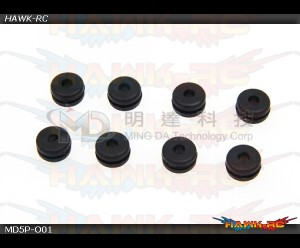 MD5/6 - MD5P-O01 - Canopy Grommets