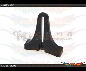 MD5/6 - MD5S-SD06 - Anti Rotation Bracket - Plastic