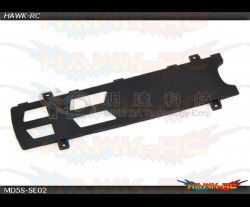 MD5/6 - MD5S-SD07 - Battery Tray