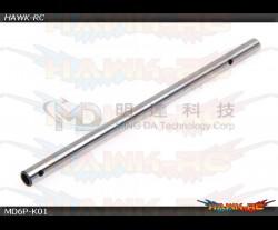 MD5/6 - MD6P-K01 - Main Shaft