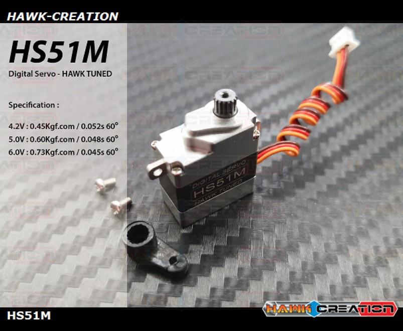 HS51M