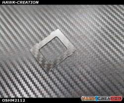 OMPHOBBY M2 3D Fuselage Baseplate OSHM2112