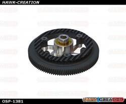 OXY2 - Slant Main Gear One Way System