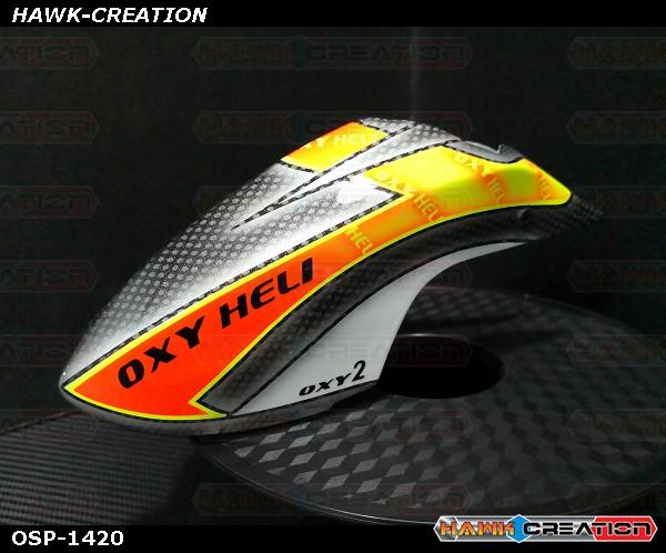 OXY 2 TE Canopy