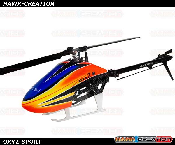 OXY2-Sport