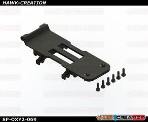 OXY2 - Battery Tray , Set - OXY2