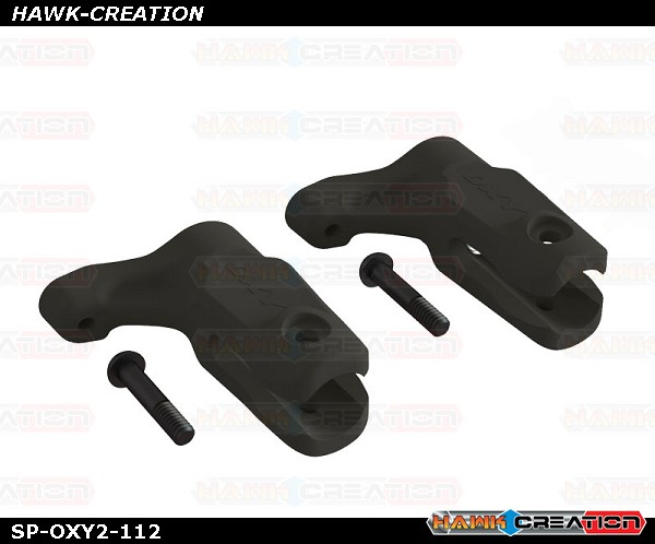 OXY2 - Sport - Main Grip, Set