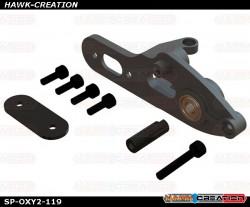 Tail Case Side - OXY2