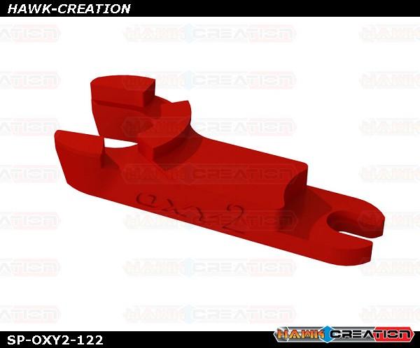 Swashplate Leveler Tool - OXY2 190 Sport