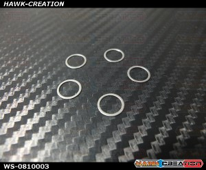 8x10x0.3mm Washer - (For OXY2)