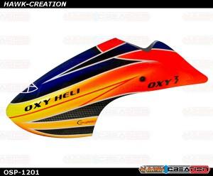OXY3 Canopy Schema # 1 - OXY 3