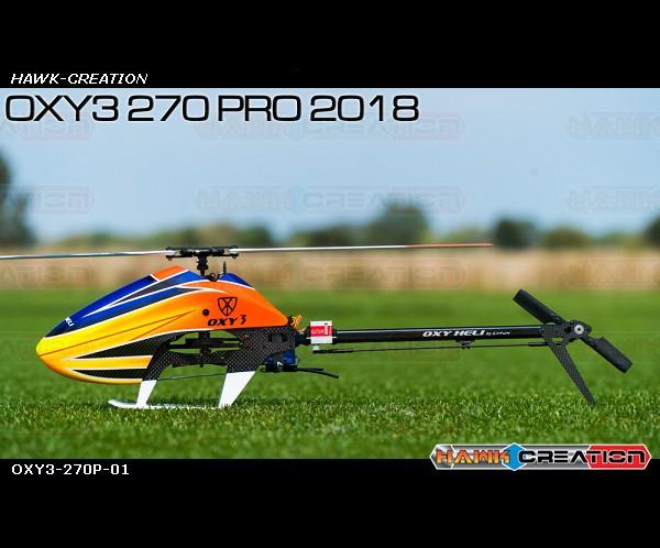 OXY3-270P OXY3 270 PRO 2018