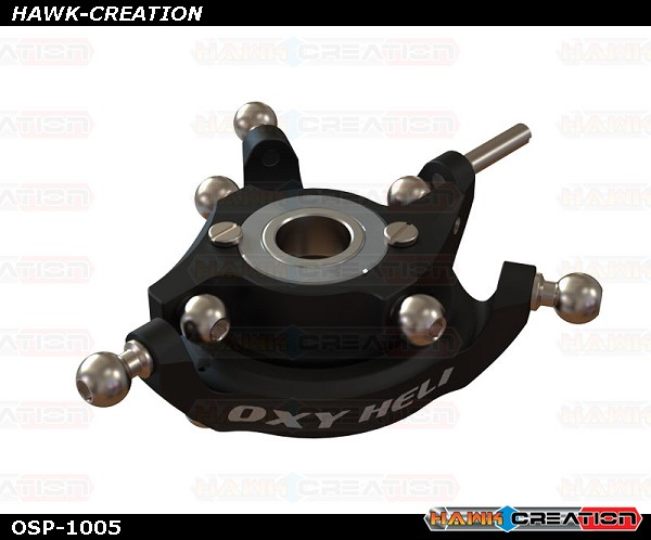 OXY4 Swashplate