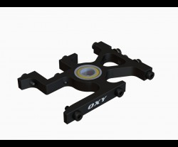 OXY4 Upper Main Shaft Bearing Block, Black
