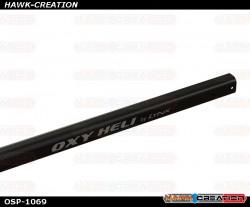 OXY4 Stretch Tail Boom