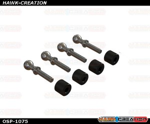 OXY3 OXY4 FBL Linkage Ball, 2 Set