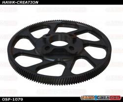 OXY4 - CNC Main Gear