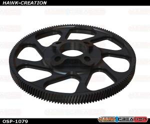 OXY4 CNC Main Gear