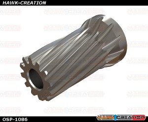 OXY4 Pinion 12T - 3.17mm Motor Shaft