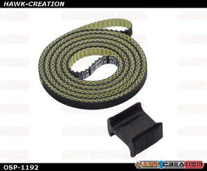 OXY4 - OXY4 Max Tail Belt