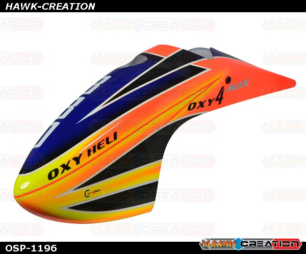 OXY4 - OXY4 Max Canopy Schema #1