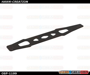 OXY4 Max Bottom Plate, Spare
