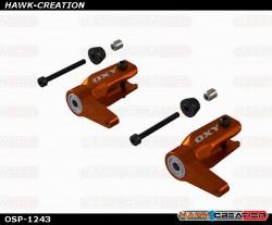 OXY3 - TE Main Grip Set