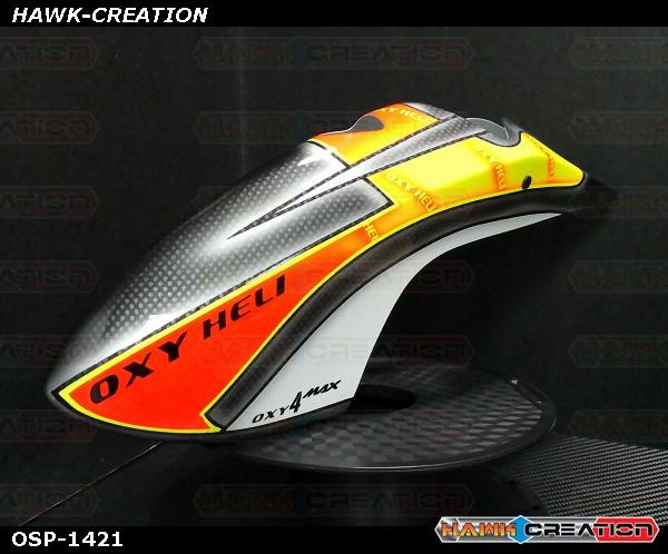 OXY4 - OXY4 Max TE Canopy
