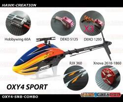 OXY4-SNB-COMBO  - OXY4 Sport