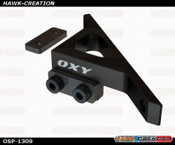 OXY5 - Mini Servo Support, Right