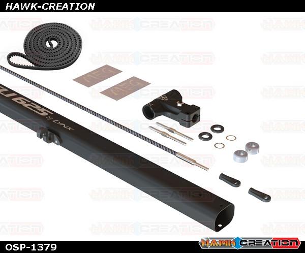 OXY5 - MEG Stretch Retrofit Kit