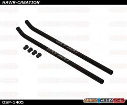 OXY5 - Plastic Landing Gear, Tube