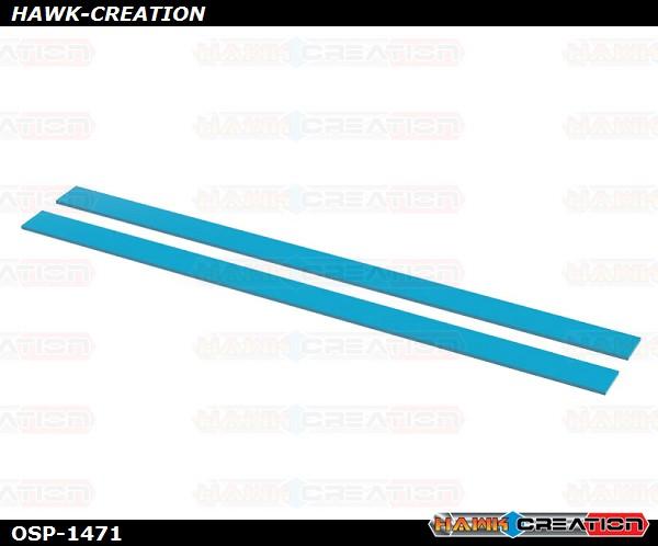 OSP-1471 - Nitroxy5 Clutch Linear