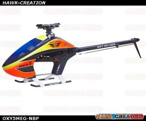 OXY5MEG-NBP - OXY5 MEG - No Blades