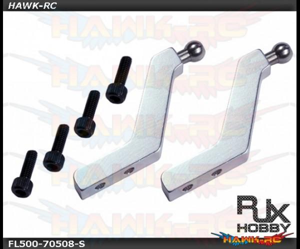 RJX FBL Pitch Arm ( Trex 500 )